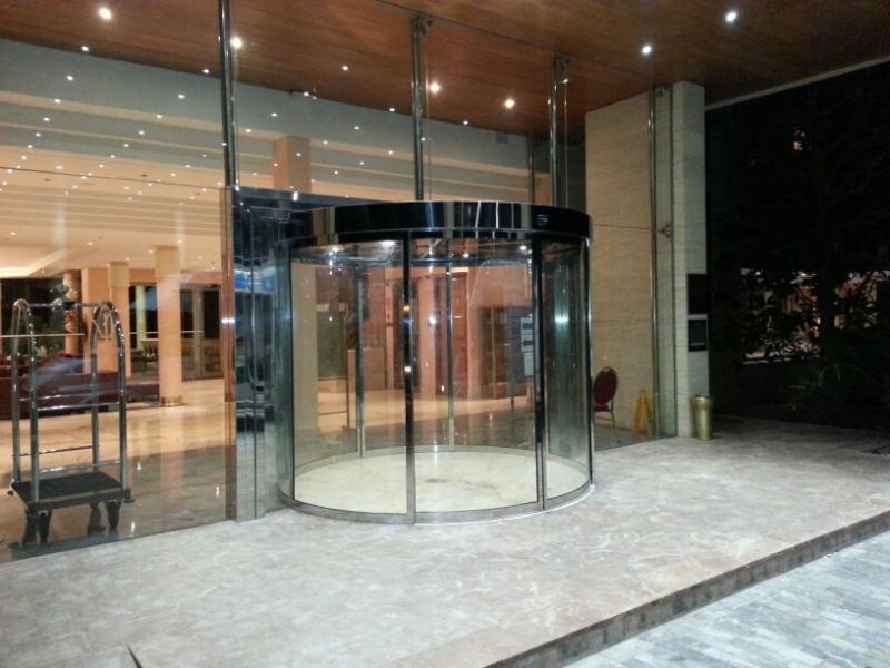porte-hotel